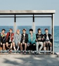 A promotional image for K-pop act BTS (Yonhap)