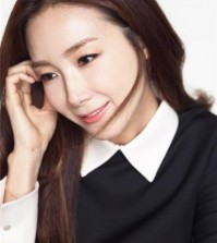 This photo provided by YG Entertainment is of actress Choi Ji-woo. (Yonhap)