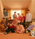 A publicity photo of Wanna One provided by YMC Entertainment (Yonhap)