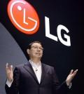 LG Electronics CEO Jo Seong-jin (Yonhap)
