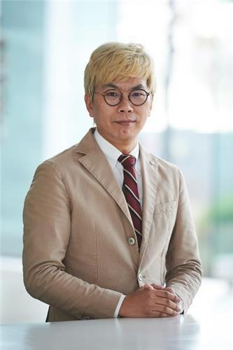 Producer Kim Tae-ho is shown in this photo provided by MBC. (Yonhap)