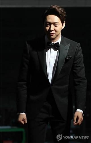 This file photo shows Park Yu-chun. (Yonhap)