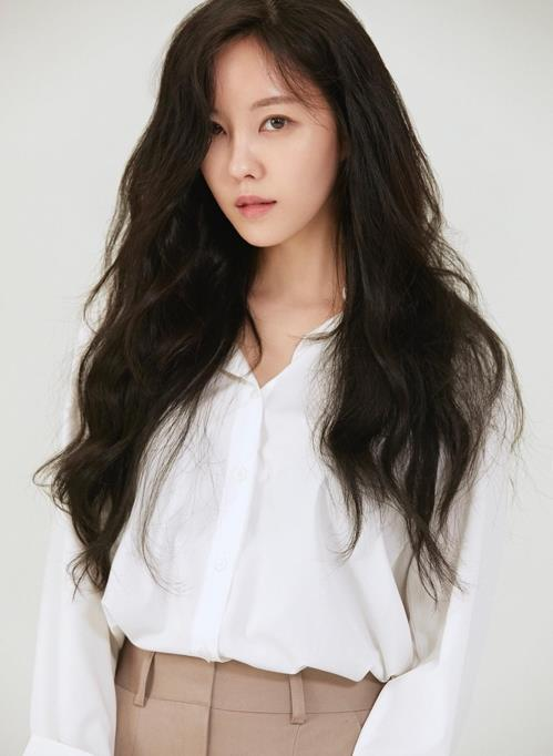 This photo provided by Sublime Artist Agency shows the singer Hyomin. (Yonhap)