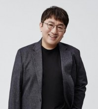 This photo of Bang Si-hyuk, the chief of BTS' management firm, Big Hit Entertainment, was provided by the agency. (Yonhap)