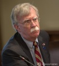 This EPA file photo shows U.S. National Security Adviser John Bolton. (Yonhap)