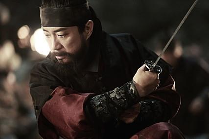 "A still from ""Monstrum"" (Yonhap)"
