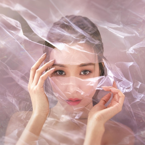 This image provided by Universal Music shows Tiffany Young. (Yonhap)