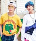 """This concept image for Super Junior-D&E's new album, """"Bout You,"""" is provided by Label SJ. (Yonhap)"""