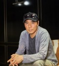 This file photo shows director Kim Jee-woon. (Yonhap)