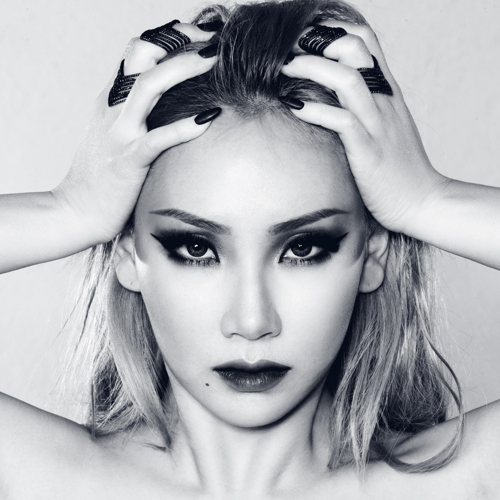 K-pop singer CL is shown in this image provided by YG Entertainment. (Yonhap)