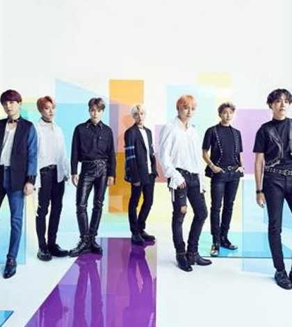 BTS' Japanese single tops Oricon daily chart | The Korea Times