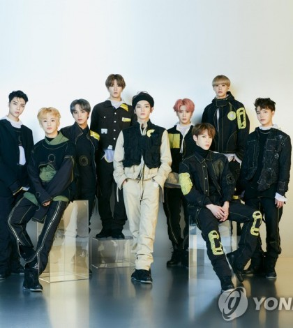 K Pop Band Nct 127 To Perform At U S Concerts
