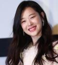 최진리 '눈웃음이 매력 포인트' (서울=연합뉴스)