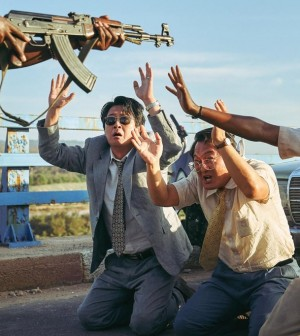 'Mogadishu,' subtle mix of inter-Korean relationship, dynamic action – The Korea Times